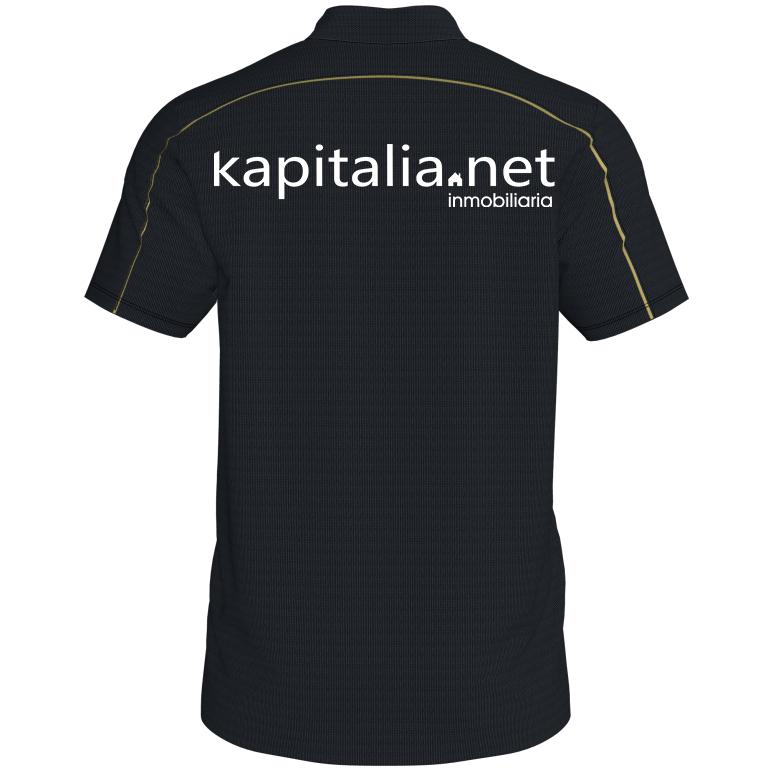 Camiseta 1ª Equipació
